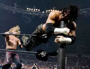 Matt Hardy Vs Edge