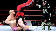 Billy Piledriver on Kane