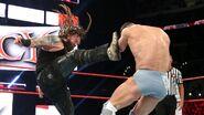 Bray kick Balor