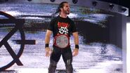 Seth-Rollins at No-Mercy