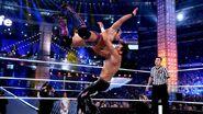 Fandango-defeated-Chris-Jericho-at-wrestlemania-29