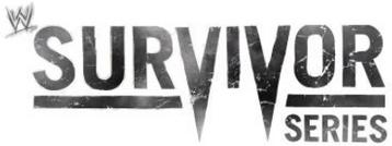 WWE-Survivor-Series-Logo