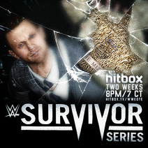 SurvivorSeries Poster