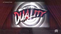 WWEOTE Duality PPV Logo
