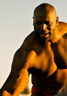 Ezekiel Jackson Tribute to the Troops 2010