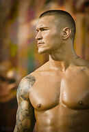 Randy Orton 2010 Tribute to the Troops