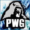 Pro Wrestling Guerrilla2 cutout by Crank