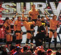 Wade Barrett Leads Nexus