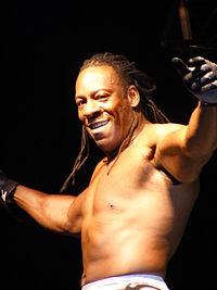 King Booker