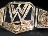 WWE Champioship