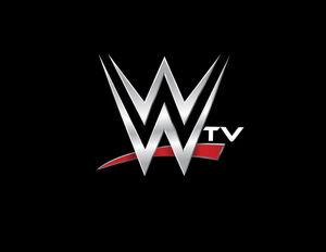 WWE TV New Logo