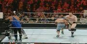 Raw Royal Rumble