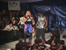 Chris Jericho 1999 WWF Smackdown (WWE)