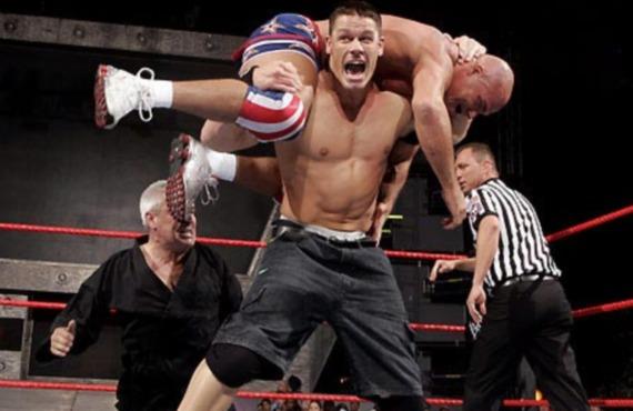 John Cena | WWE Universe Wiki | FANDOM powered by Wikia