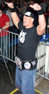 John Cena as United States Champion-1-