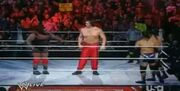 Dance off with Great Khali
