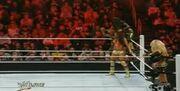 LayCool vs Eve and Natayla
