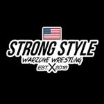 File:WARZONE wrestling logo.png