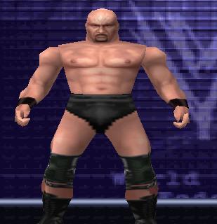 Triple H | WWF No Mercy Wiki | FANDOM powered by Wikia