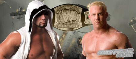 WWE SS '09