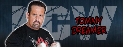 ECW GM Tommy Dreamer-0