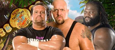 ECW SummerSlam '09