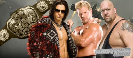 ECW SS '09