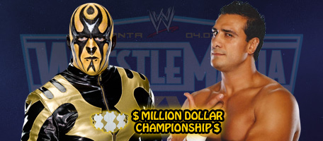 Million Dollar Championship WM 27