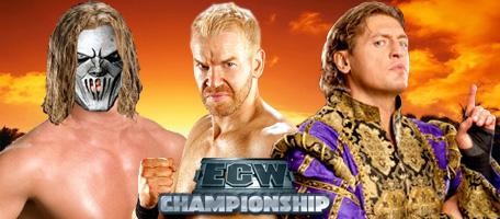 ECW RR 2011