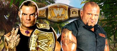 WWE SummerSlam '09 2