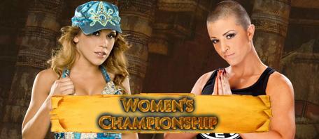 Women's NoC 2011