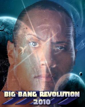 Afiche BBR 2010