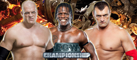 ECW JD 2011