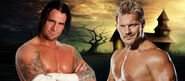 CM Punk vs Y2J JD 2010