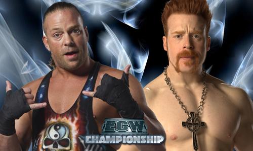 ECW FE 2011