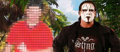Sebastian vs Sting SummerSlam '09