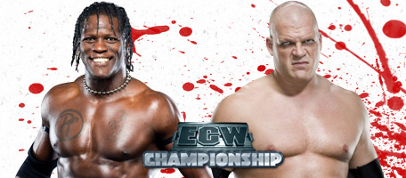ECW ONS 2011