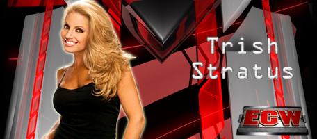 Trish stratus ecw
