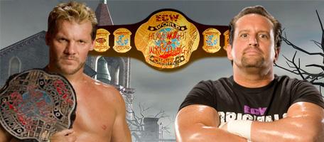 ECW NM '09