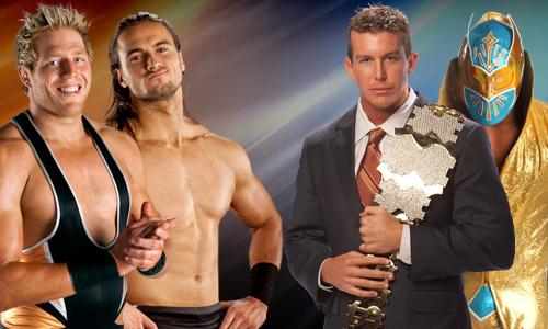 SD vs RAW 01 BR 2011