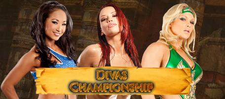 Divas NoC 2011