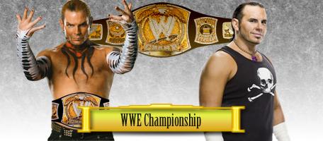 WWE NC 2009