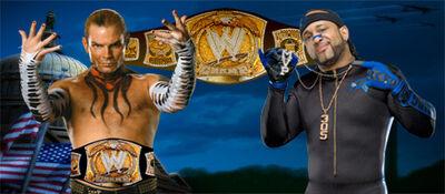 WWE TGAB '09