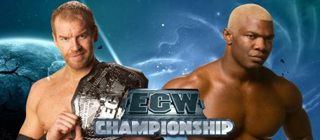 ECW - Triple Strike BBR 2010 01