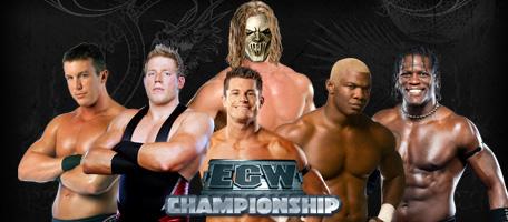 ECW NWO 2011