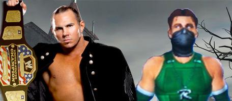 Title vs Mask NM '09