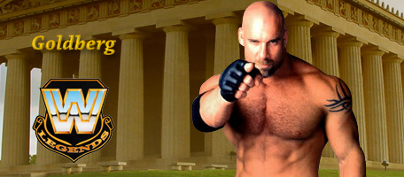 Goldberg legend