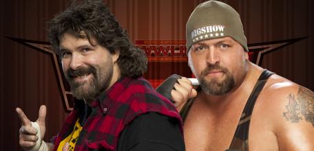 ECW TLC 13