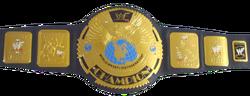 WWF Attitude Championship