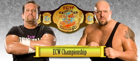 ECW NC 2009